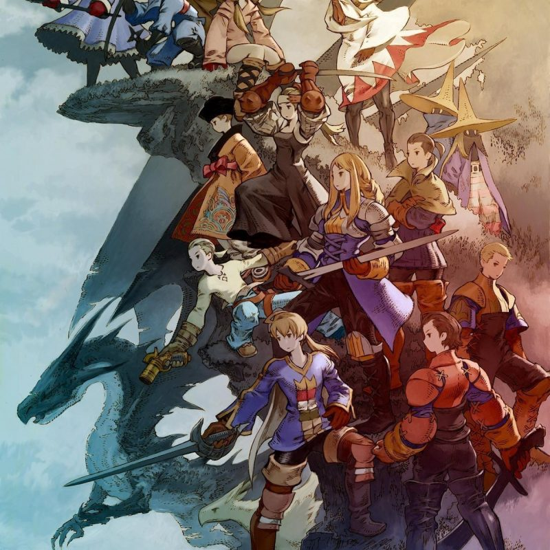 10 Most Popular Final Fantasy Phone Wallpaper FULL HD 1920×1080 For PC Background 2018 free download final fantasy tactics images tactics hd wallpaper and background 800x800