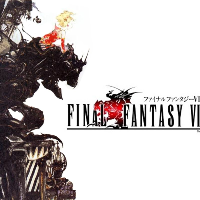 10 Top Final Fantasy 6 Wallpaper FULL HD 1080p For PC Background 2021 free download final fantasy vi a look back after 17 years 800x800