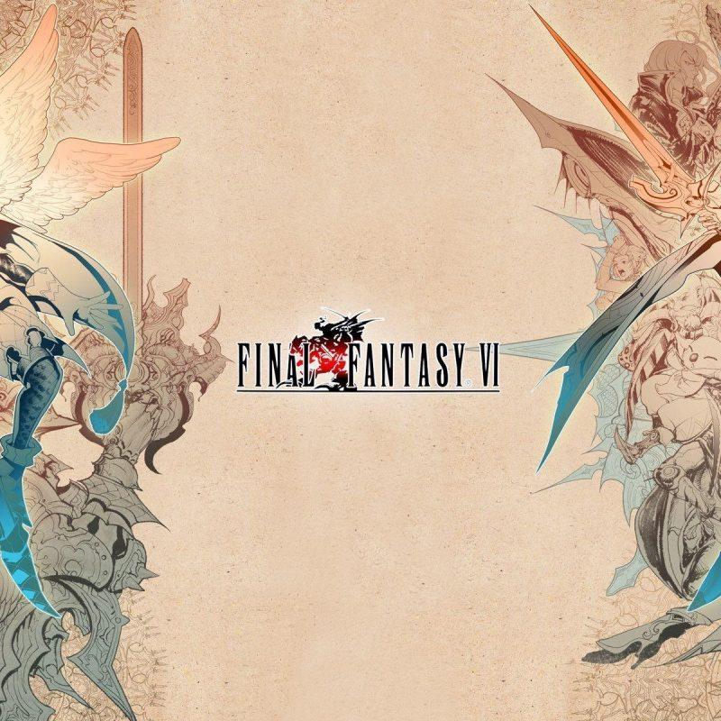10 Top Final Fantasy 6 Wallpaper FULL HD 1080p For PC Background 2020 free download final fantasy vi wallpapers wallpaper cave 1 800x800