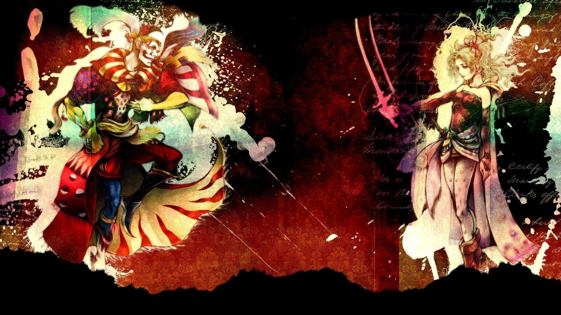 final fantasy vi wallpapers - wallpaper cave