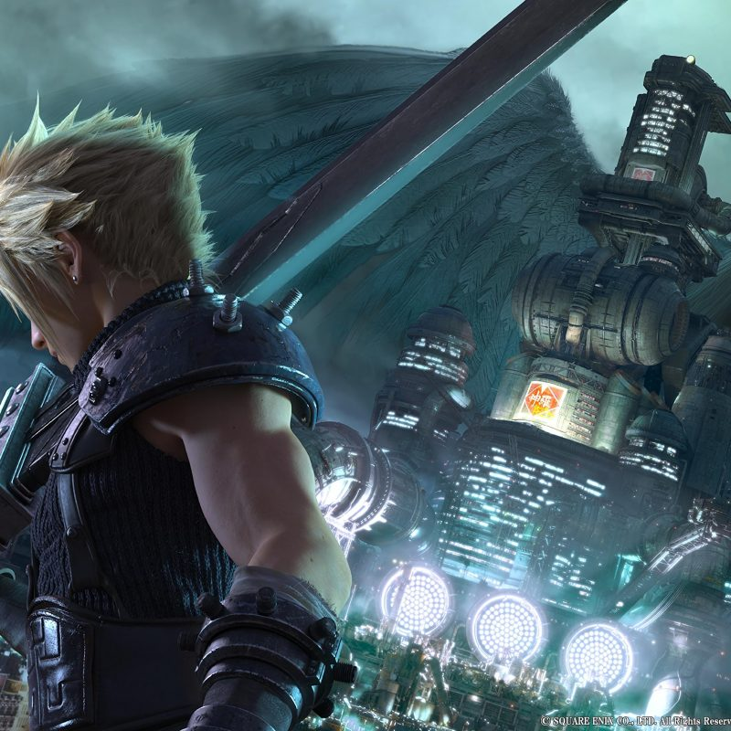 10 New Final Fantasy Vii Wallpaper FULL HD 1920×1080 For PC Background 2020 free download final fantasy vii remake wallpaper 4k upscaled album on imgur 800x800