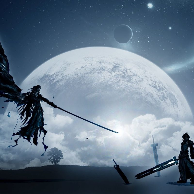 10 Best Final Fantasy 7 Wallpaper Hd FULL HD 1920×1080 For PC Desktop 2020 free download final fantasy vii wallpaper 35393 800x800