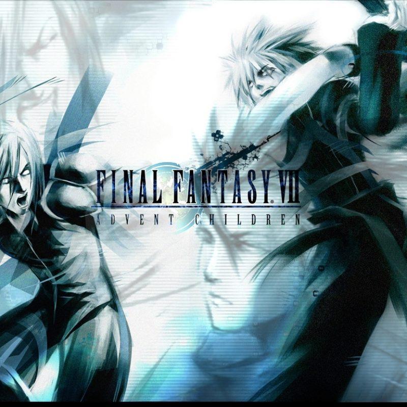 Download 9700 Koleksi Wallpaper Final Fantasy Terbaru Cloud Terbaik