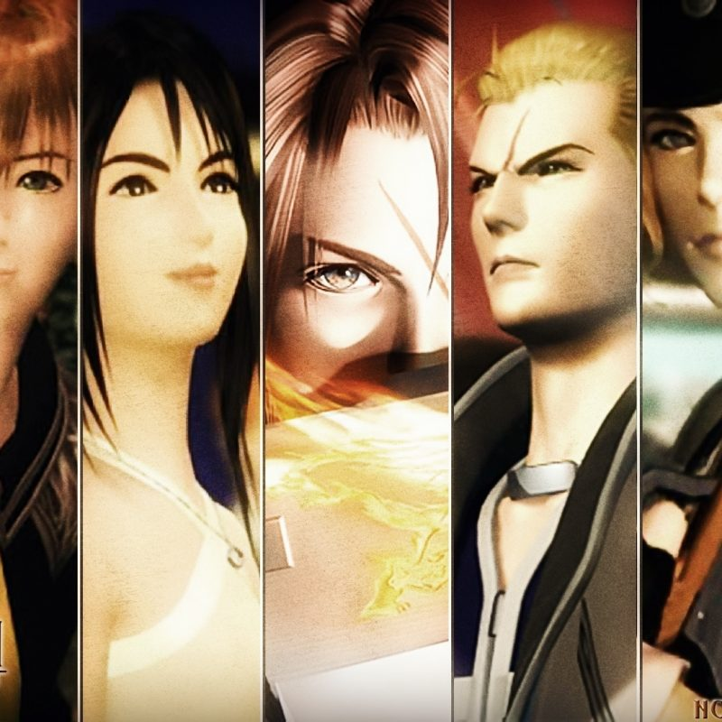 10 Latest Final Fantasy 8 Wallpaper FULL HD 1920×1080 For PC Background 2018 free download final fantasy viii cast e29da4 4k hd desktop wallpaper for 4k ultra hd tv 1 800x800