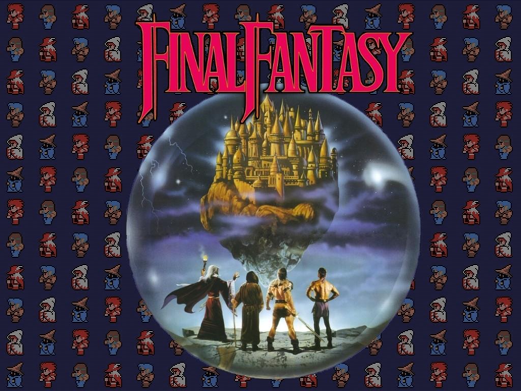 final fantasy wallpapers – ff | all things final fantasy