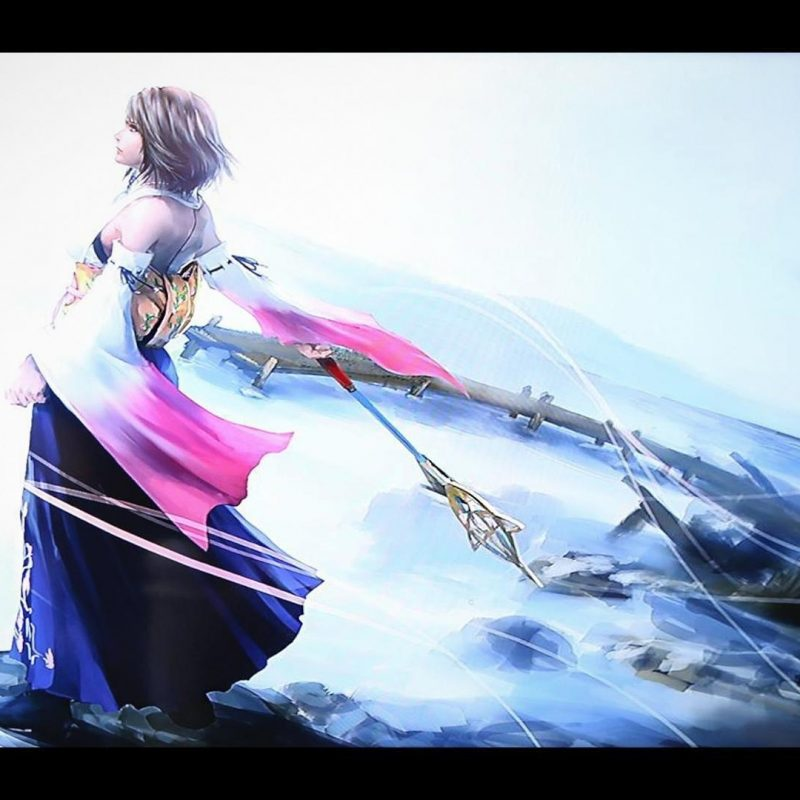 10 Latest Final Fantasy 10 Wallpaper 1920X1080 FULL HD 1080p For PC Background 2018 free download final fantasy x wallpapers wallpaper cave 800x800