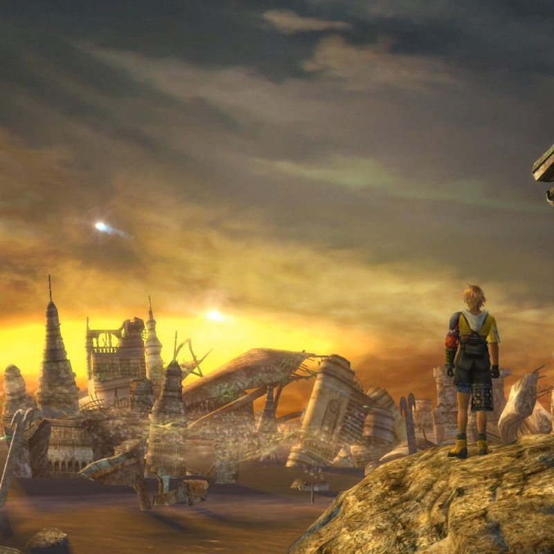 10 Latest Final Fantasy 10 Wallpaper 1920X1080 FULL HD 1080p For PC Background 2018 free download final fantasy x x 2 hd remaster arrive enfin sur steam ffdream 800x800