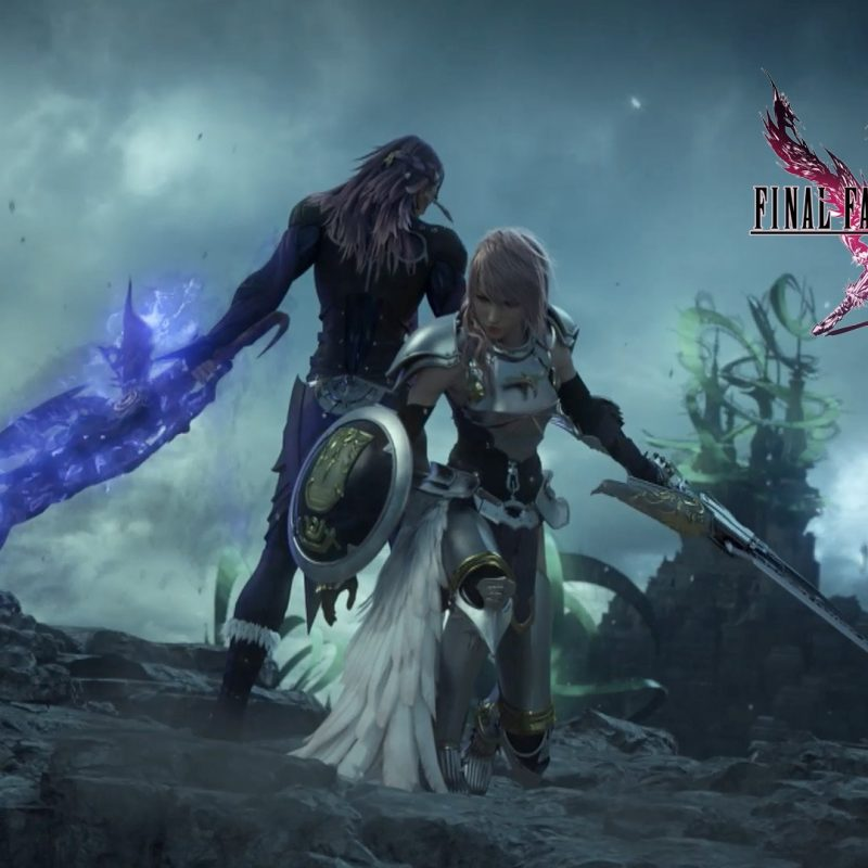 10 Latest Final Fantasy 13 2 Wallpaper FULL HD 1080p For PC Desktop 2018 free download final fantasy xiii 2 wallpapers wallpapersin4k 800x800