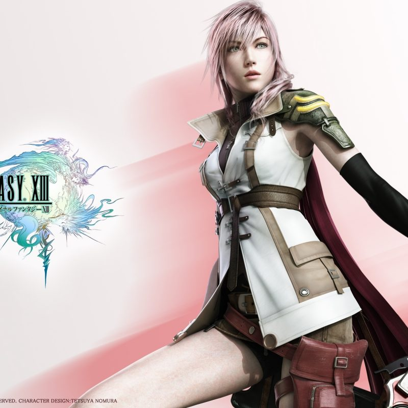 10 Most Popular Final Fantasy 13 Wallpaper FULL HD 1920×1080 For PC Desktop 2020 free download final fantasy xiii full hd fond decran and arriere plan 1920x1200 800x800