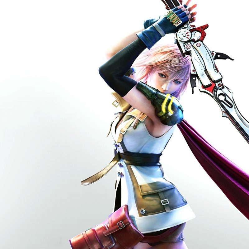 10 Most Popular Final Fantasy 13 Wallpaper FULL HD 1920×1080 For PC Desktop 2020 free download final fantasy xiii lightning e29da4 4k hd desktop wallpaper for 4k 2 800x800