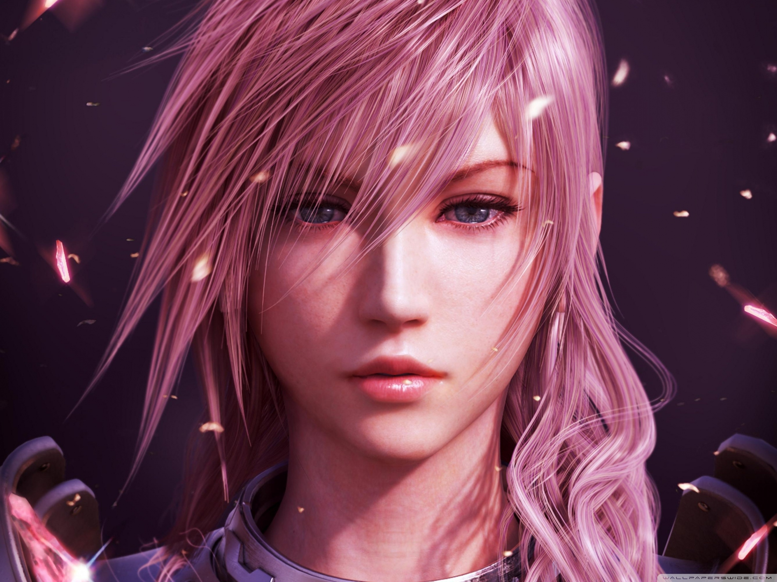 final fantasy xiii lightning ❤ 4k hd desktop wallpaper for 4k ultra