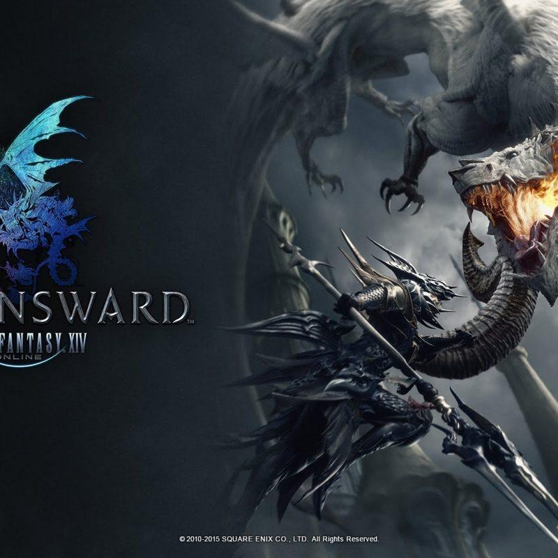 10 Most Popular Final Fantasy Xiv Heavensward Wallpaper FULL HD