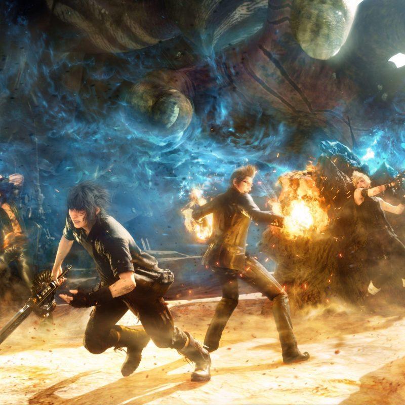 10 Most Popular Final Fantasy 15 Hd Wallpaper FULL HD 1080p For PC Desktop 2020 free download final fantasy xv wallpapers wallpaper cave 1 800x800