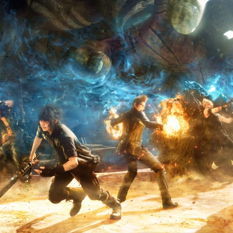 10 Best Final Fantasy 15 Wallpapers FULL HD 1920×1080 For PC Background 2020 free download final fantasy xv wallpapers wallpaper cave 800x800
