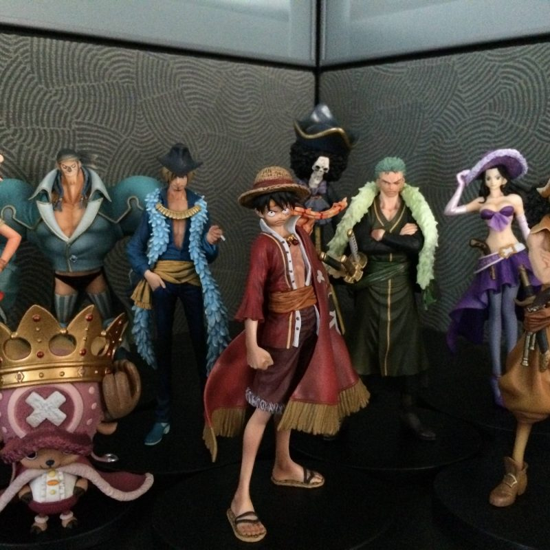 10 Latest One Piece Whole Crew FULL HD 1920×1080 For PC Desktop 2018 free download finally have the whole crew onepiece 800x800