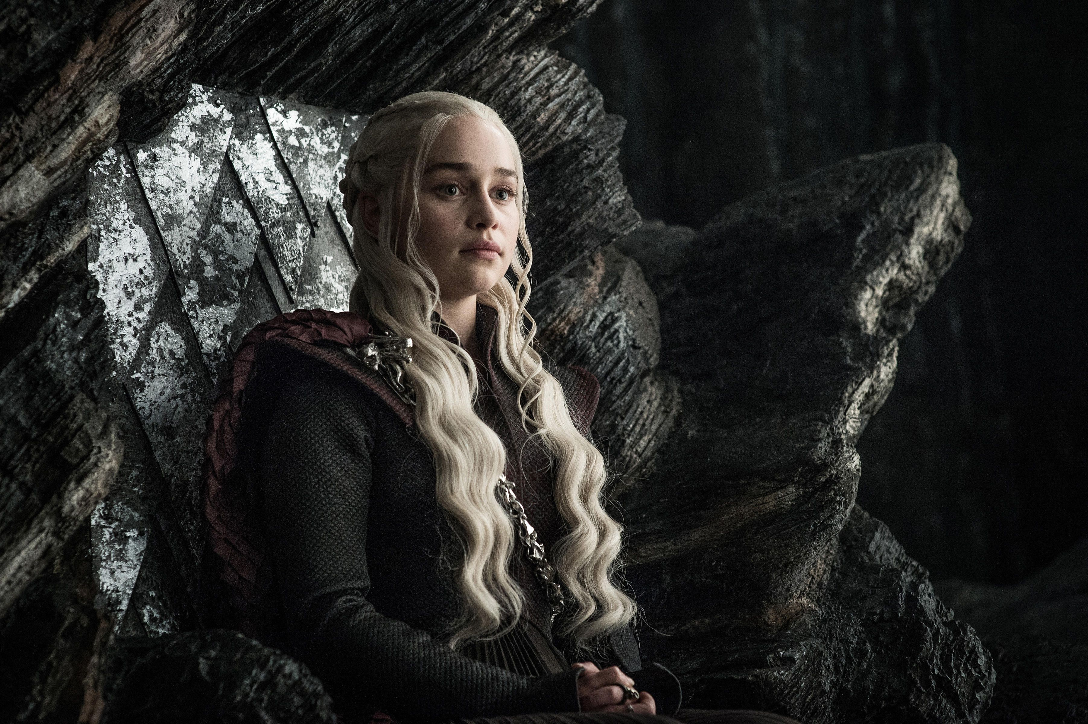 finally, there's news on game of thrones final season date - cnet