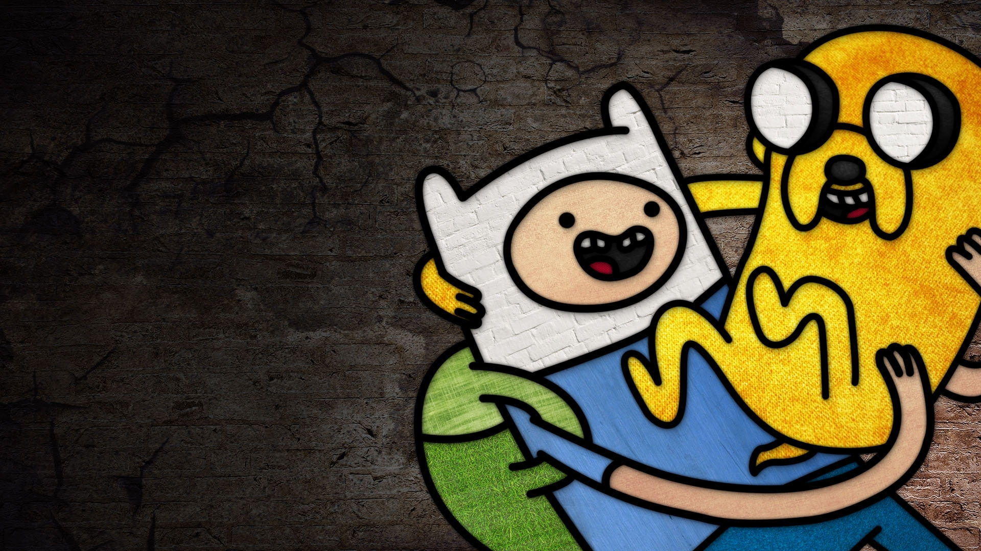 finn and jake hd wallpapers group (64+)
