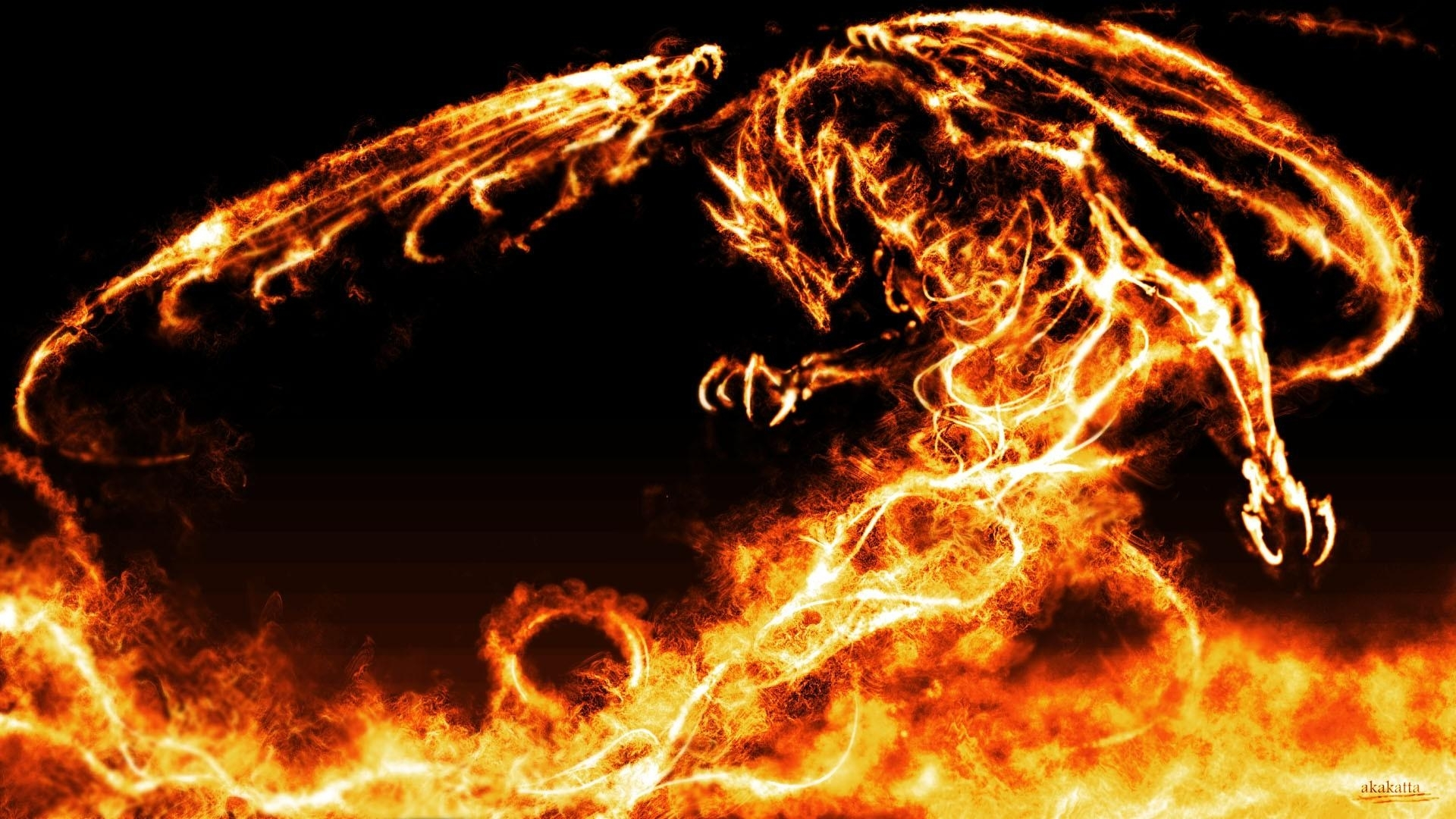 10 top fire dragon wallpapers 3d full hd 1920×1080 for pc background