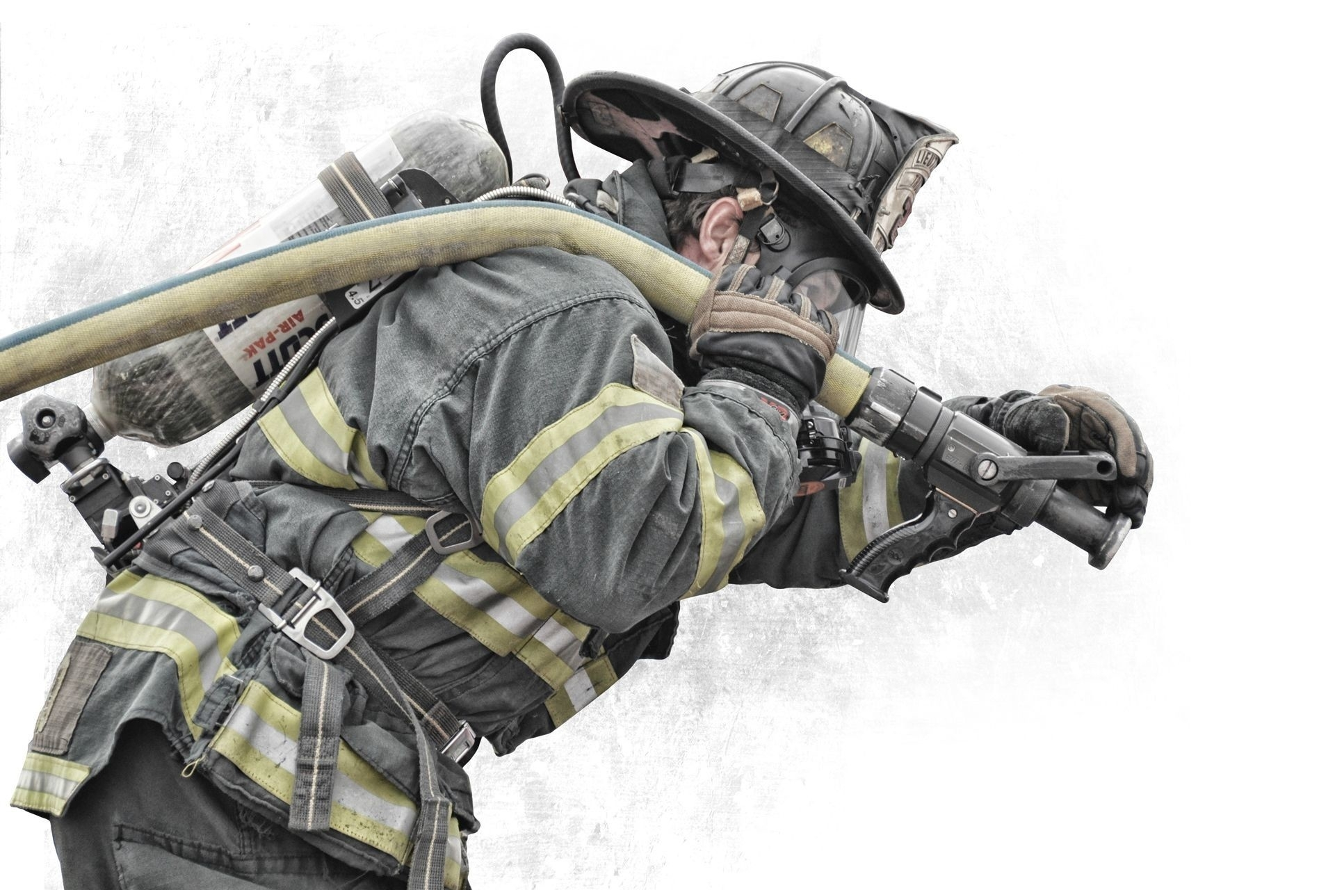 firefighter wallpaper for computer (45+ images)