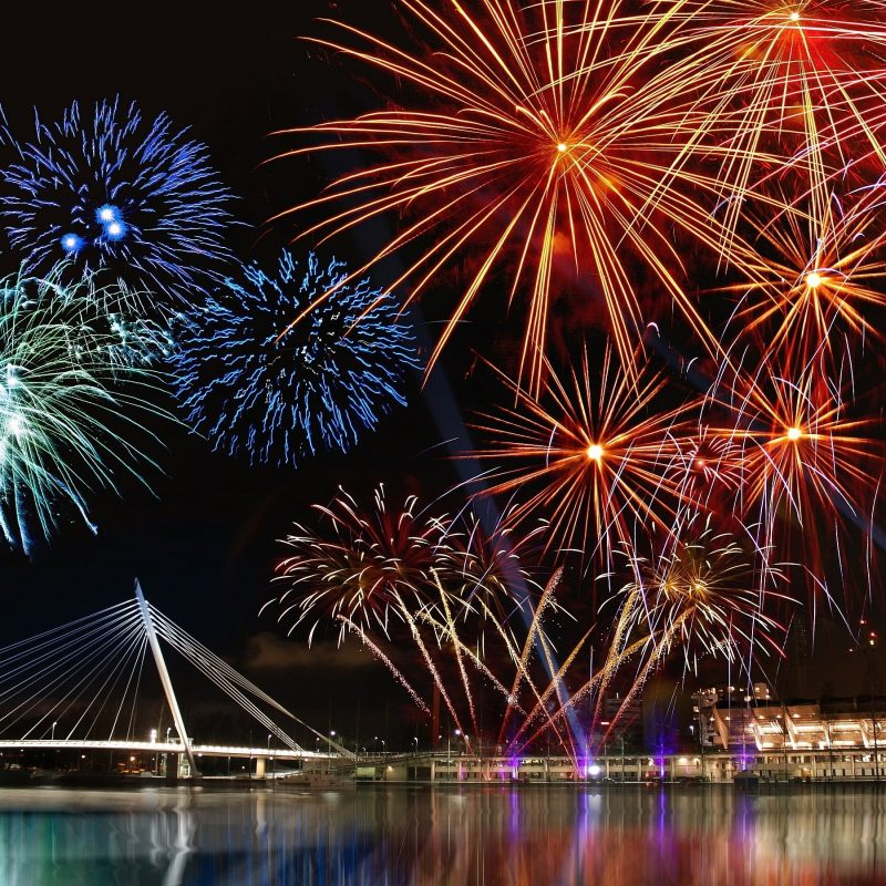 10 Most Popular Fireworks Wallpaper Free Download FULL HD 1080p For PC Background 2021 free download fireworks new year best wallpaper 27191 baltana 800x800