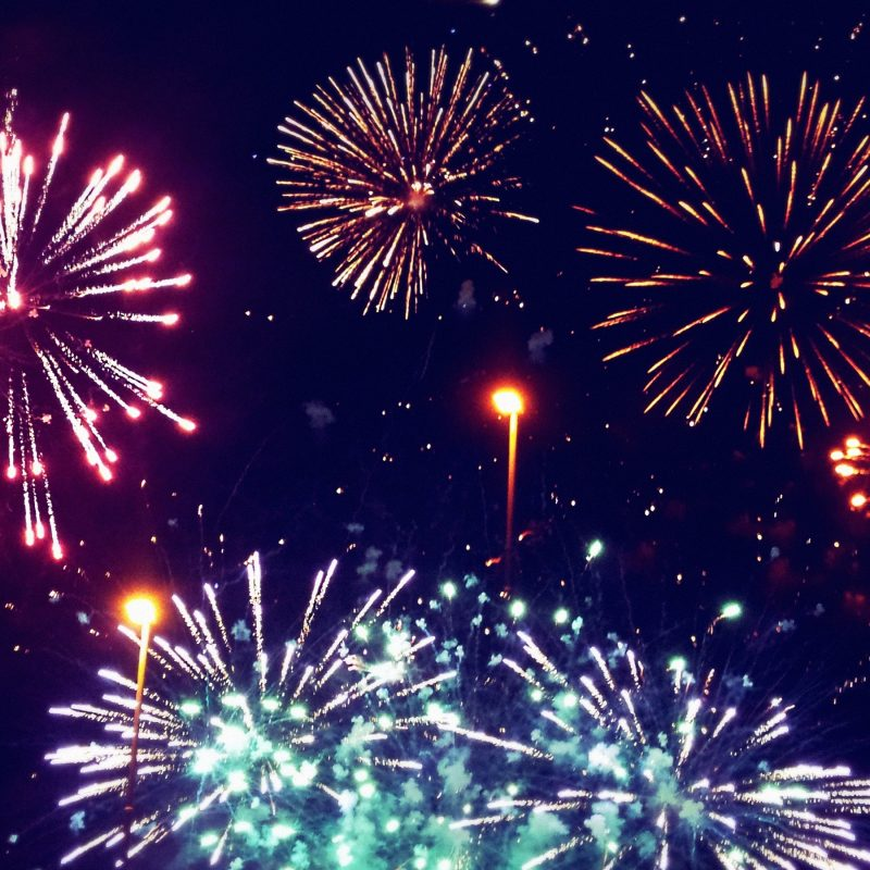 10 Most Popular Fireworks Wallpaper Free Download FULL HD 1080p For PC Background 2021 free download fireworks wallpapers hd wallpapers id 11774 800x800