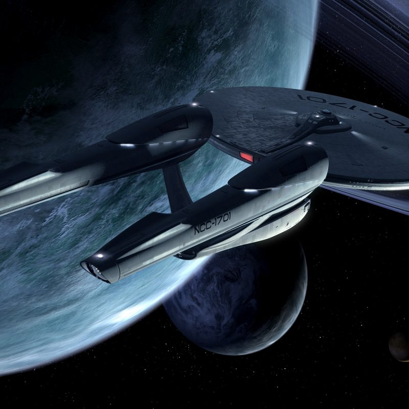 10 Best Star Trek Uss Enterprise Wallpaper FULL HD 1080p For PC Desktop 2021 free download first look at tobias richters star trek movie uss enterprise 2 800x800