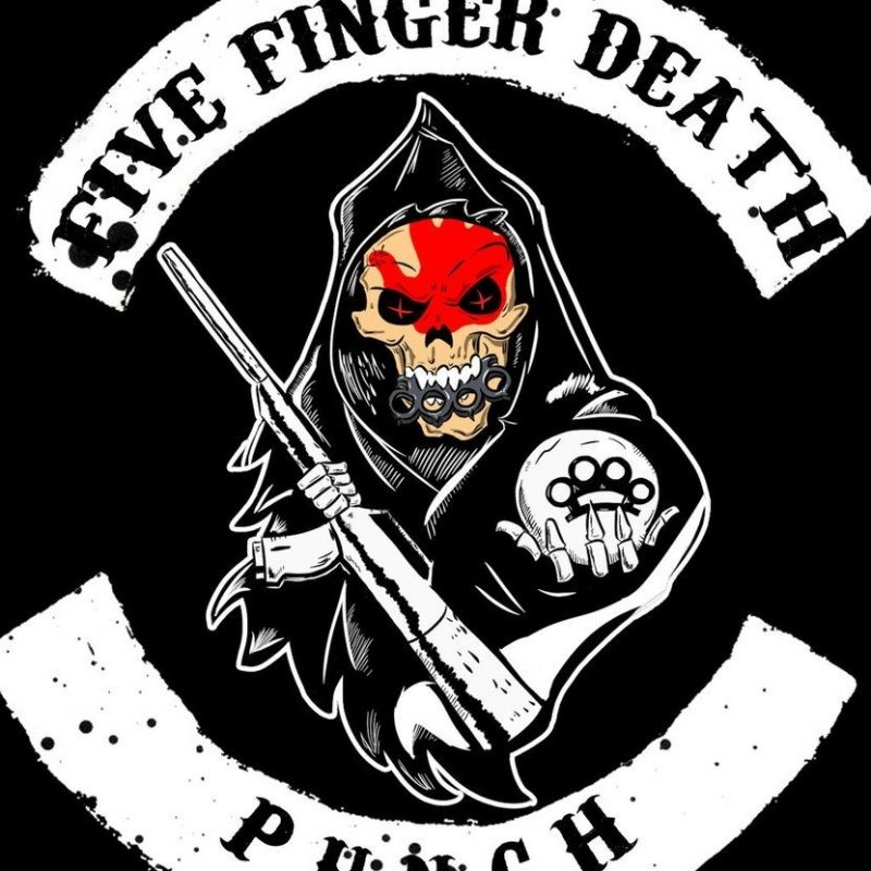 10 Latest 5 Finger Death Punch Logo FULL HD 1080p For PC Background 2021 free download five finger death punch google search five finger pinterest 1 800x800