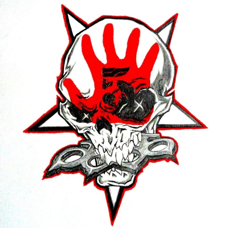 10 Most Popular Five Finger Death Punch Logo FULL HD 1920×1080 For PC Desktop 2018 free download five finger death punch skullcrossfade528 on deviantart 800x800