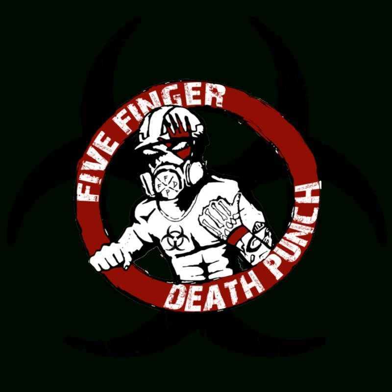 10 Latest 5 Finger Death Punch Logo FULL HD 1080p For PC Background 2021 free download five finger death punch stickerthe existing context on deviantart 1 800x800