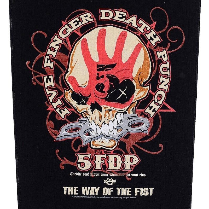 10 Latest Five Finger Death Punch Pictures FULL HD 1080p For PC Background 2018 free download five finger death punch the way of the fist backpatch metal 800x800