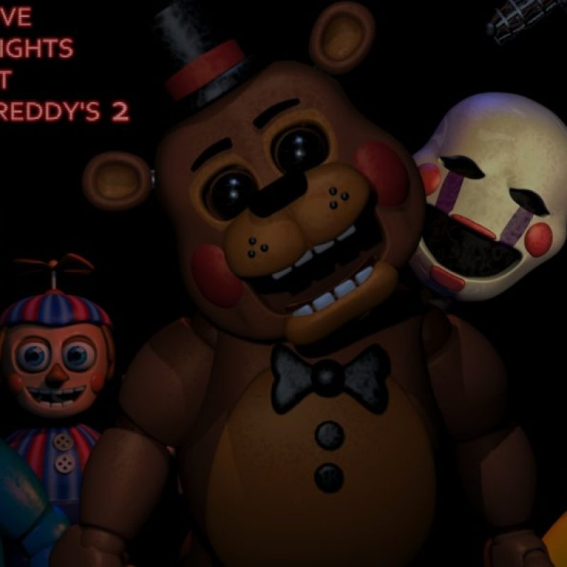 10 Most Popular Five Nights At Freddy's Backgrounds FULL HD 1920×1080 For PC Desktop 2018 free download five nights at freddys 2 toy wallpaperelsa shadow on deviantart 1 800x800
