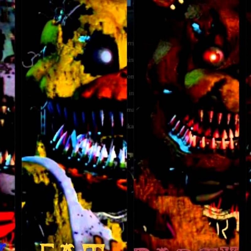 10 New Five Night At Freddy Wallpaper FULL HD 1920×1080 For PC Background 2021 free download five nights at freddys fnaf wallpapers wallpaper cave 1 800x800