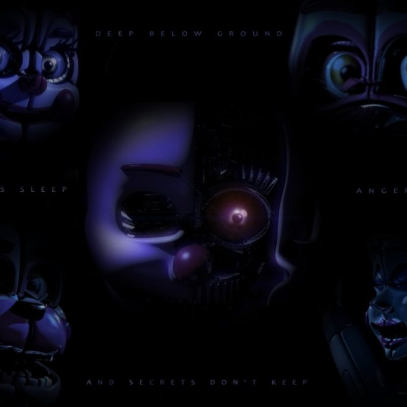 10 Most Popular Five Nights At Freddy's Sister Location Wallpaper FULL HD 1080p For PC Desktop 2020 free download five nights at freddys sister location wallpaperdahooplerzman 800x800