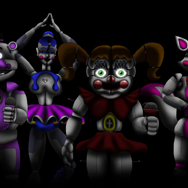 10 Most Popular Five Nights At Freddy's Sister Location Wallpaper FULL HD 1080p For PC Desktop 2020 free download five nights at freddys sister location wallpapers wallpaper cave 800x800