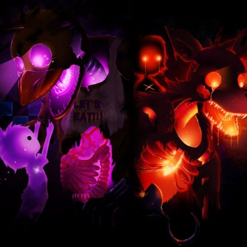 10 Most Popular Five Nights At Freddy's Backgrounds FULL HD 1920×1080 For PC Desktop 2018 free download five nights at freddys wallpaperthenornonthego on deviantart 800x800