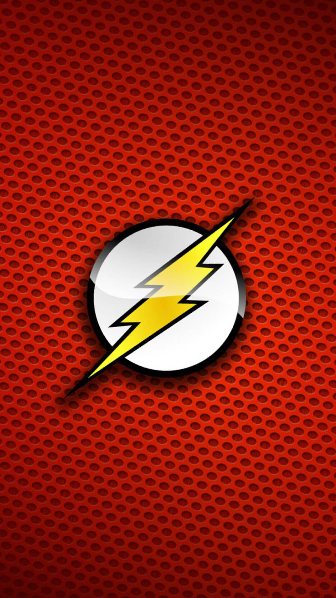flash wallpaper iphone 6 the flash logo iphone 6 wallpaper | the