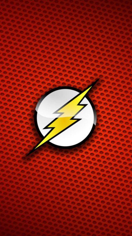 10 Best The Flash Logo Hd Wallpaper FULL HD 1920×1080 For PC Desktop 2021 free download flash wallpaper iphone 6 the flash logo iphone 6 wallpaper the 450x800