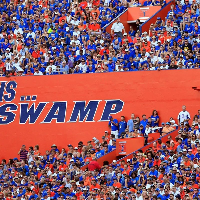 10 Best Florida Gators Football Wallpaper FULL HD 1920x1080 For PC Background 2018 Free
