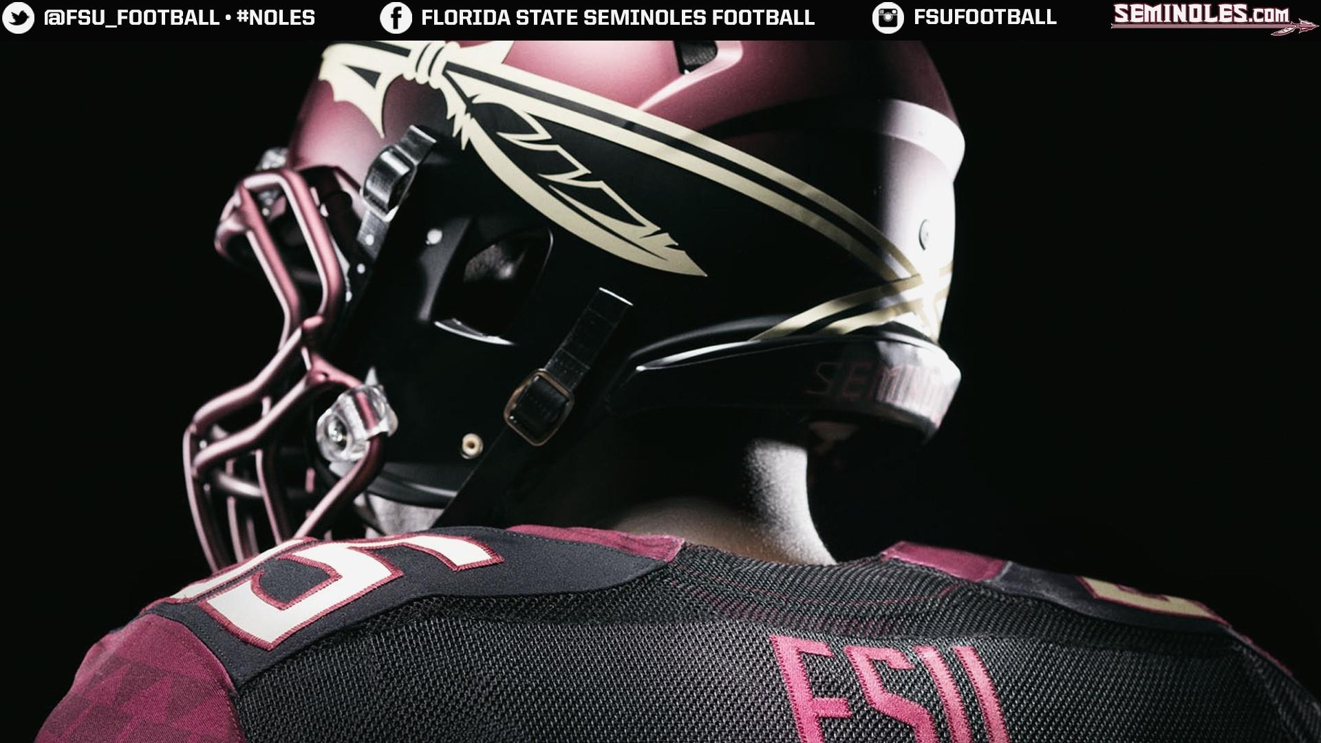 florida state seminoles football wallpaper - free download images