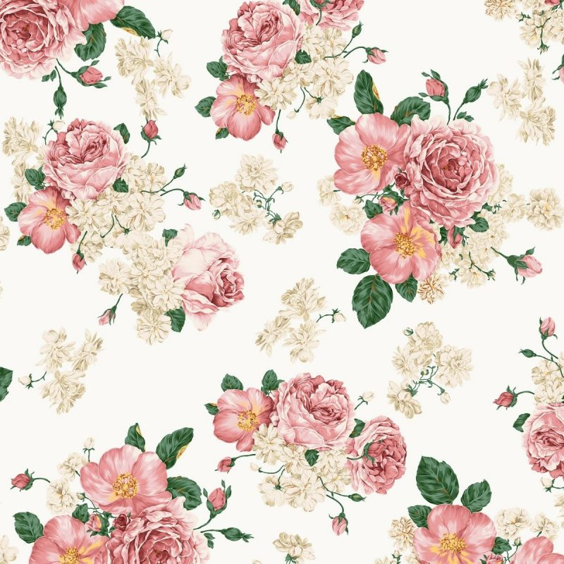 10 Latest Vintage Floral Pattern Wallpaper FULL HD 1080p For PC Background 2018 free download flower pattern design wallpaper high resolution with hd desktop 800x800