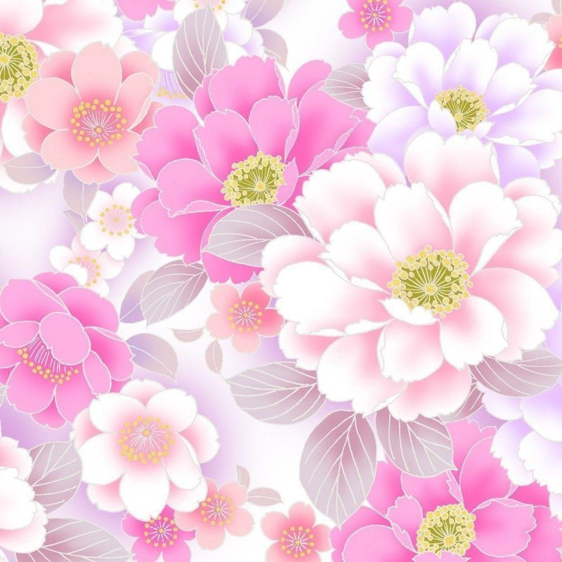10 Top Pink Floral Wall Paper FULL HD 1080p For PC Desktop 2021 free download flowers pink floral wallpapers desktop phone tablet awesome 800x800