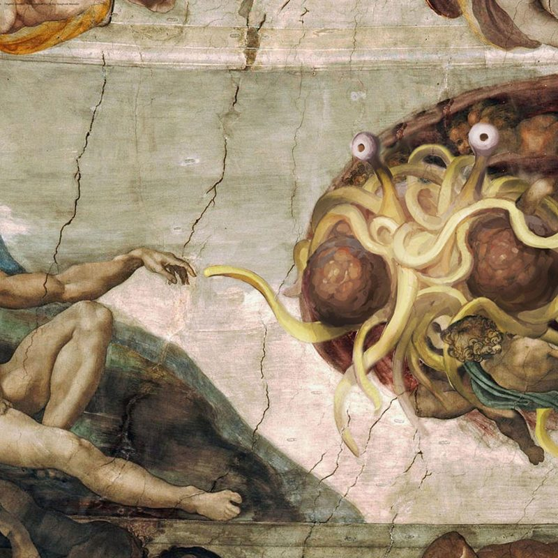 10 New Flying Spaghetti Monster Wallpaper FULL HD 1920×1080 For PC Background 2018 free download flying spaghetti monster wallpapers wallpaper cave 800x800