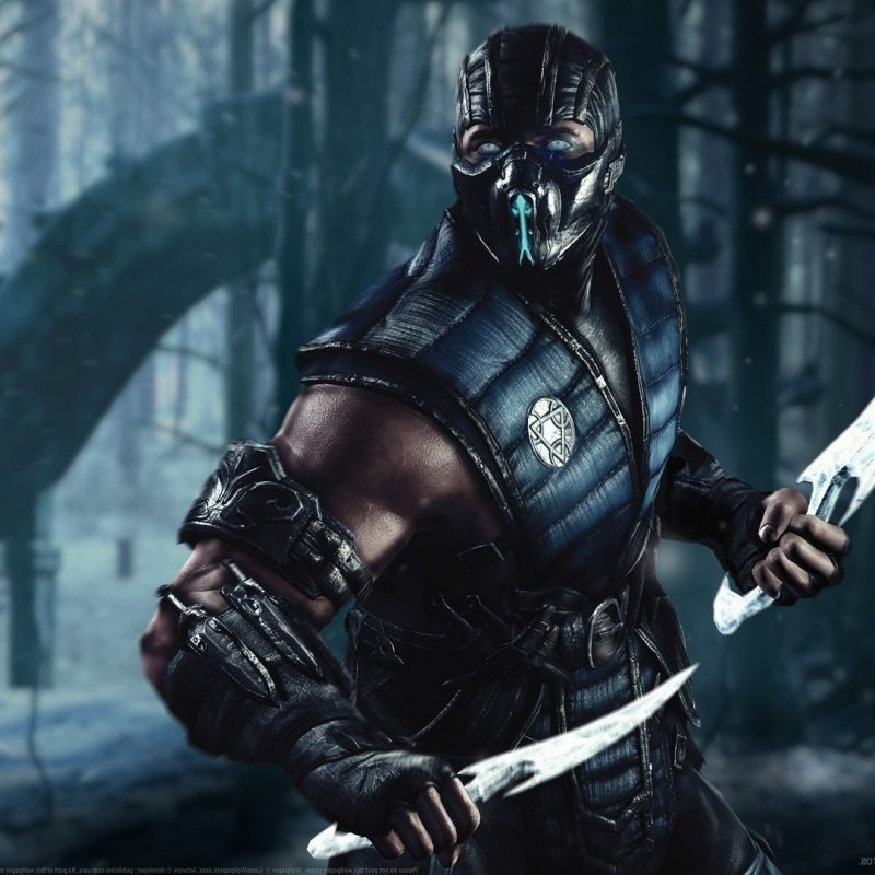 10 Latest Mortal Kombat Sub Zero Wallpaper FULL HD 1920×1080 For PC Desktop 2018 free download fond decran 1920x1080 px combat mortel mortal kombat x jeux pc 800x800