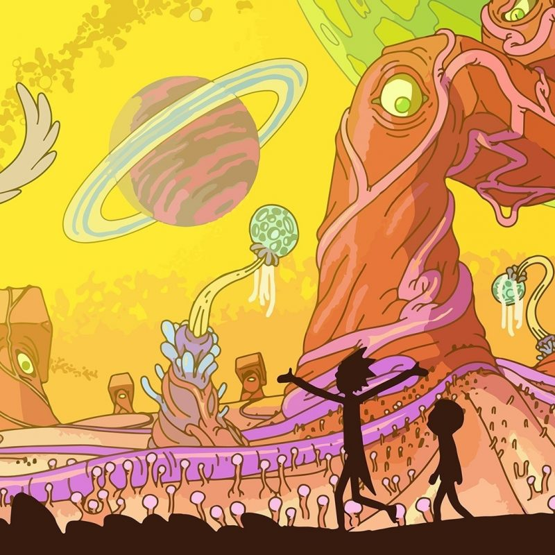 10 Latest Rick And Morty 1920X1080 FULL HD 1080p For PC Background 2018 free download fond decran 1920x1080 px nage adulte animation planete rick 800x800