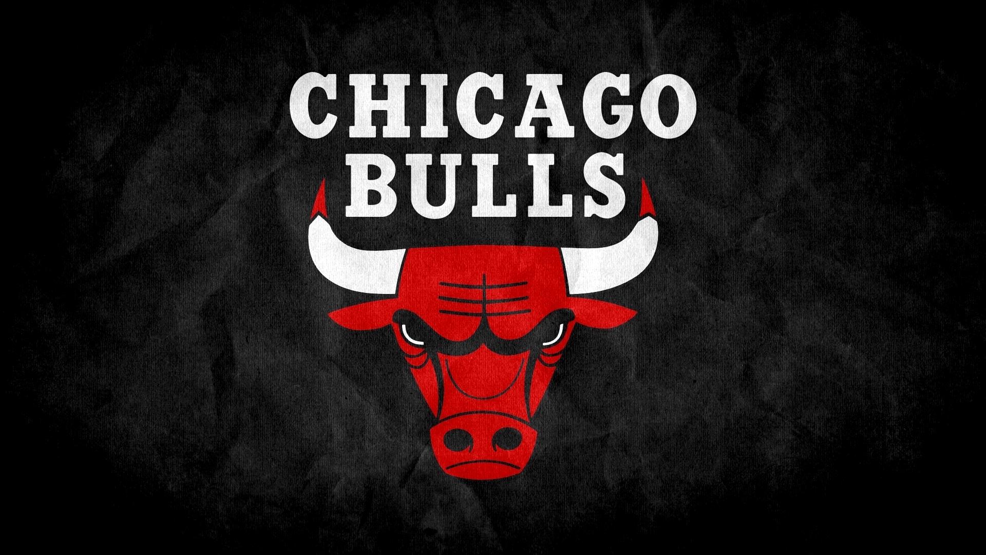 fond d'écran : chicago bulls, 2015, logo 1920x1080 - - 1001786