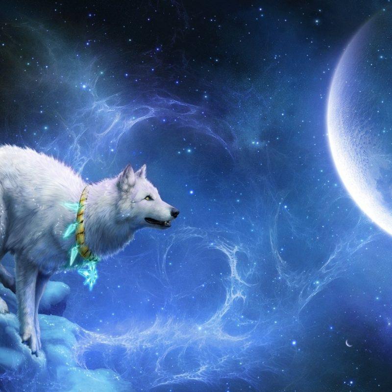 10 Best Anime Blue Moon Wallpaper FULL HD 1080p For PC Background 2021 free download fond decran de lune bleue 800x800