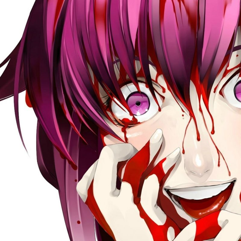 10 New Yuno Gasai Wallpaper Yandere FULL HD 1080p For PC Background 2018 free download fond decran illustration anime filles anime ouvrages dart 800x800
