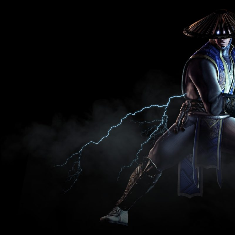 10 Most Popular Mortal Kombat Raiden Wallpaper FULL HD 1920×1080 For PC Desktop 2018 free download fond decran jeux video nuit combat mortel raiden mortal 800x800