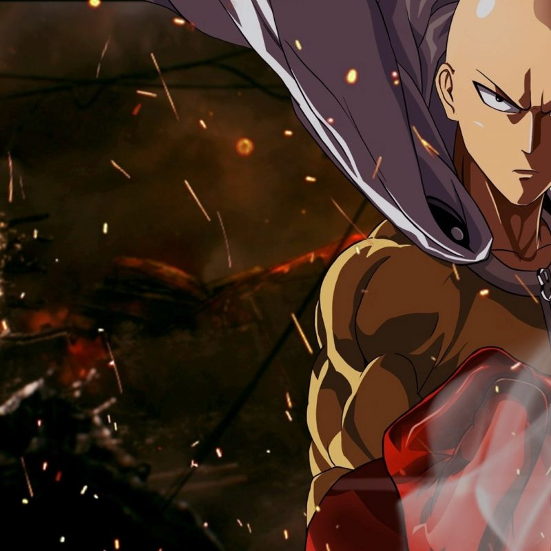 10 Top One Punch Man 1920X1080 FULL HD 1920×1080 For PC Background 2018 free download fond decran saitama one punch man anime 1920x1080 shorma 800x800