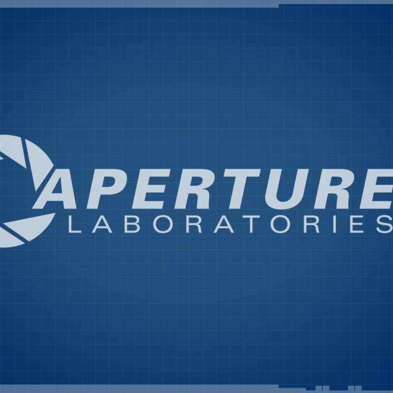 10 Top Portal 2 Wallpaper Aperture FULL HD 1920×1080 For PC Desktop 2018 free download fond decran texte portail 2 aperture laboratories marque 800x800
